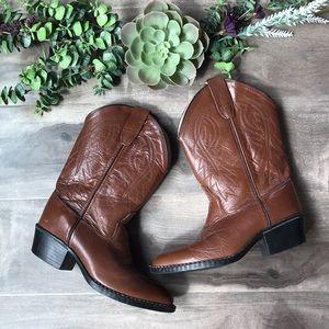 OLD WEST Kids Cowboy Boots